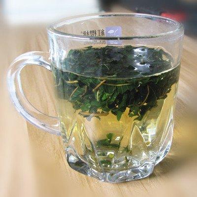 随季节变化饮不同的茶